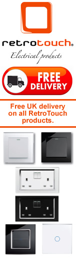 RetroTouch Free Delivery